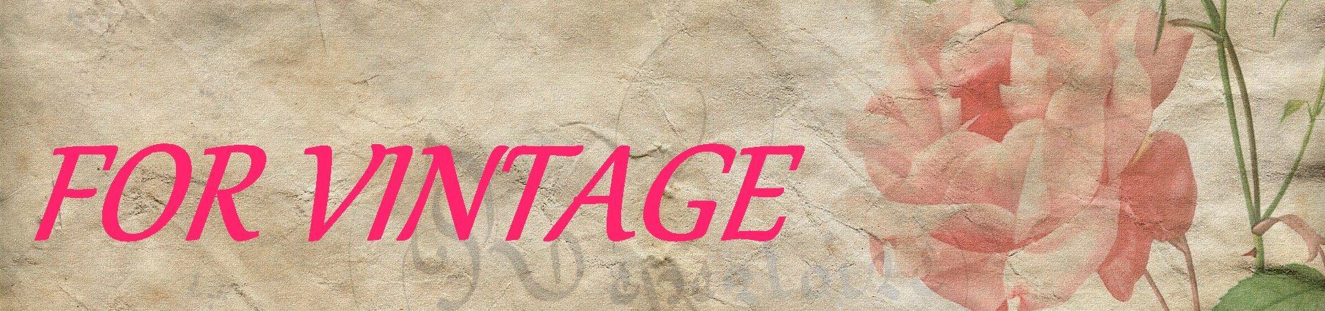4 Vintage