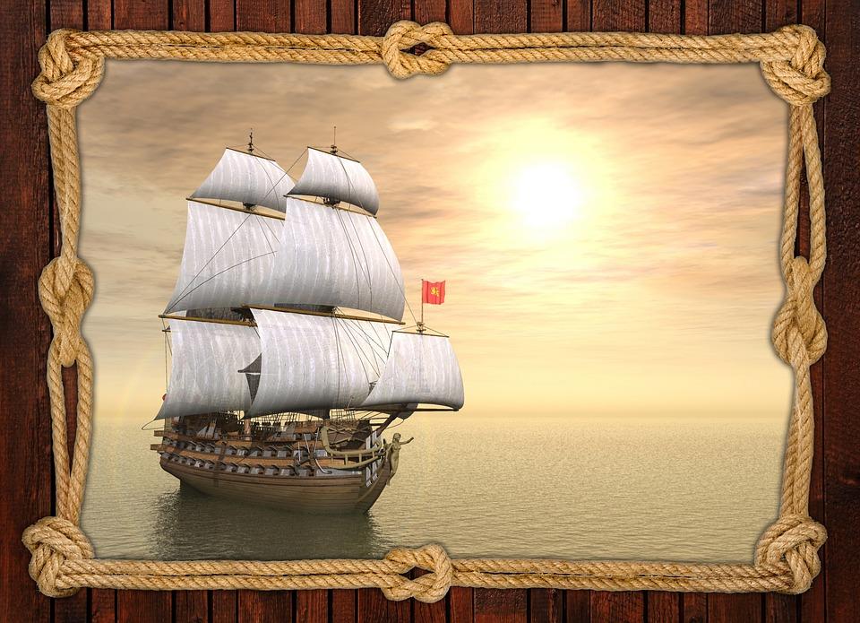 decoracion marina 1 cuadros