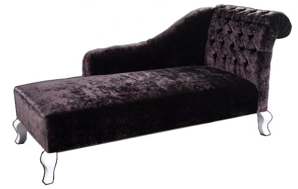 3 sofás y sillones para completar tu salón vintag