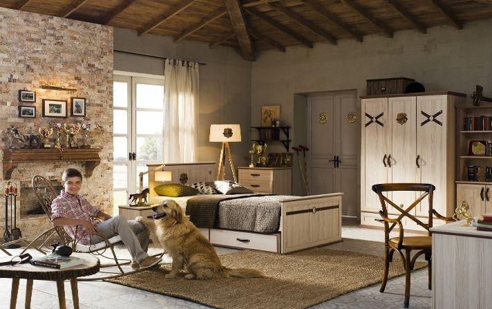 Guía para elegir los mejores muebles para una habitación