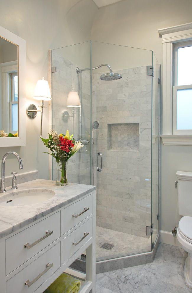5 beneficios de cambiar bañera por ducha